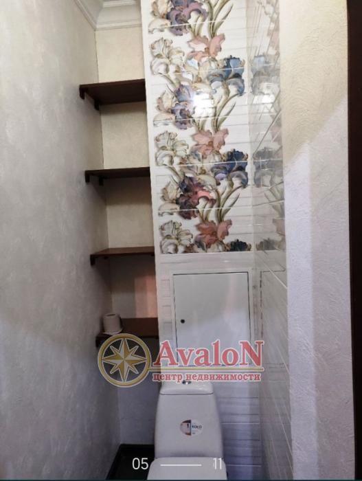 продажа двухкомнатной квартиры номер A-157112 в Суворовском районе, фото номер 8